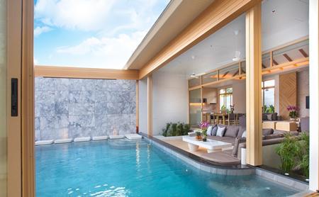 які потолки краще зробити у ванній